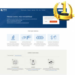 Opiniones Indexa Capital