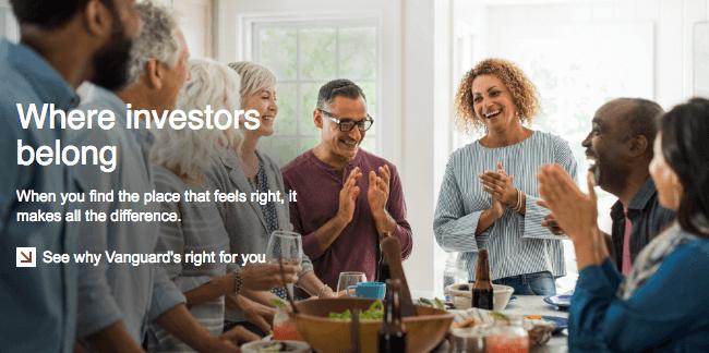 Indexa Capital logra el acceso a la Clase Institucioinal en todos los fondos Vanguard