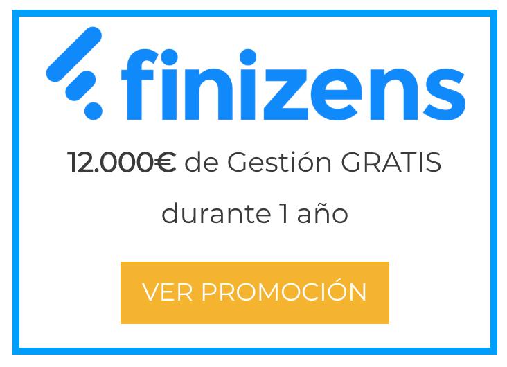Oferta Finizens