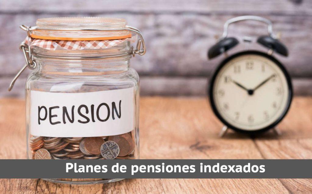 Plan de pensiones para la jubilacion
