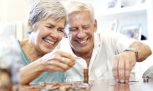 ¿Cuál es la pensión máxima de jubilación?
