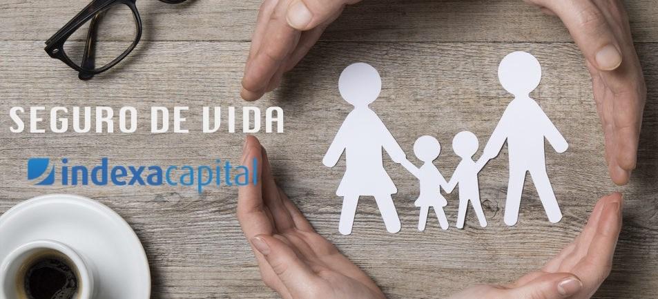 Seguro de vida barato Indexa Capital
